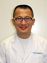 早川敏弘先生