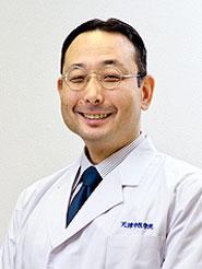 渡邉勝久先生
