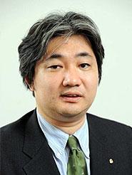 吉田隆行先生