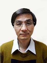 楊 震傑 先生