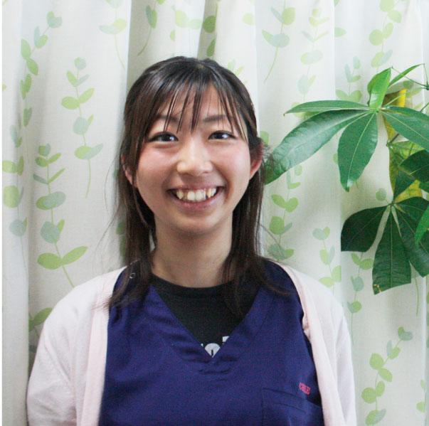 濱智絵さん