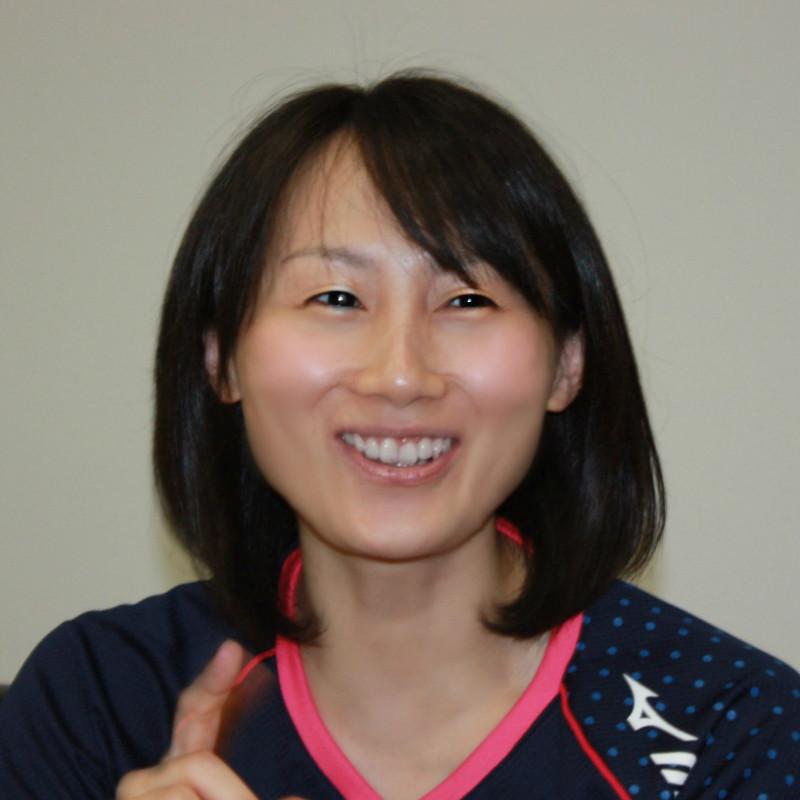 渋谷 理惠さん