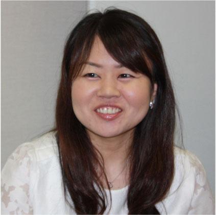 上谷紘美さん