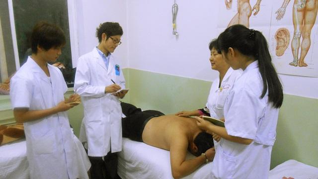 実技・臨床実習が充実し、確かな実践力が身につく