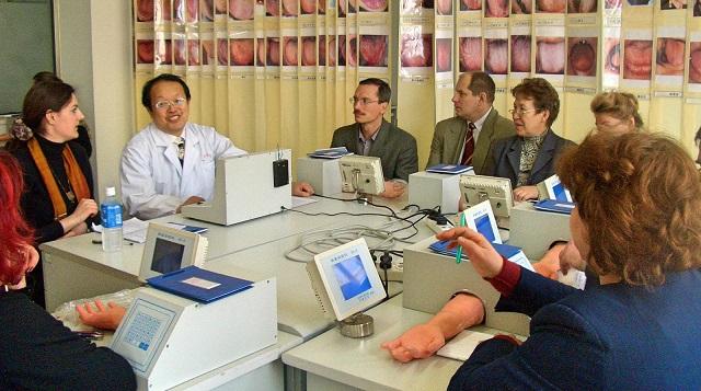 世界基準の中医学を学ぶ
