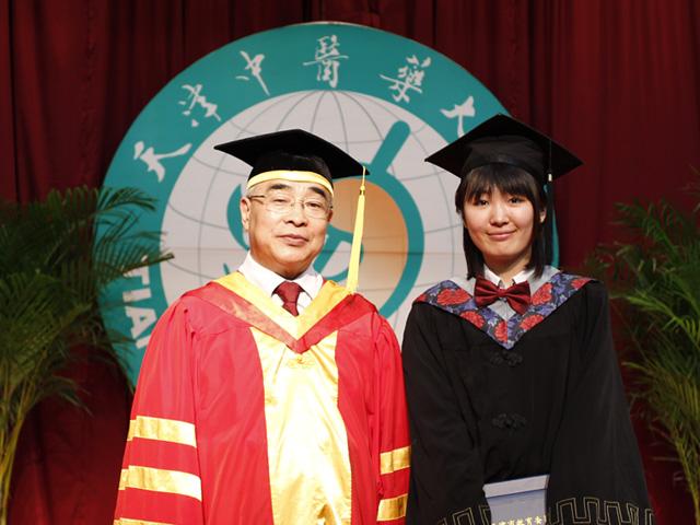中国での生活・留学を通しての経験
