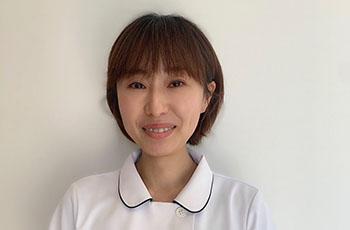 在校生 米田さん