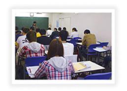 授業の雰囲気