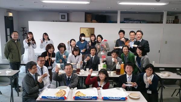 神戸東洋集合!